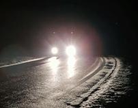 OSRAM Truckstar Trailer