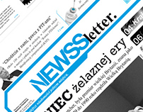 Daily newspaper - Newssletter