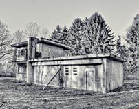 Sanatorium Joseph Lemaire - Tombeek - Part 2