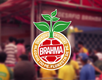 BE / Brahma, Video Case Sustentabilidade