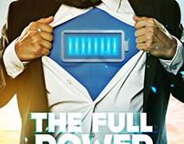 Power of 8