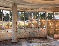Sanatorium Joseph Lemaire - Tombeek -  Part 3