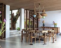 Casa Cajueira by Wilbert Das