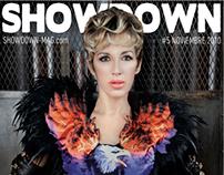 Showdown Mag #5