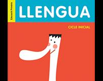 Textbook. Catalan