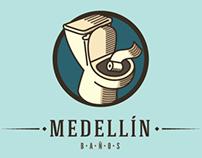 Medellín Baños