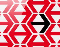 PROJEX // Brand Identity 2011