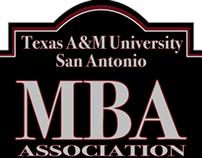 Texas A&M MBA Association Logo, Founder Logos