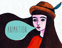 Animation and Visualization