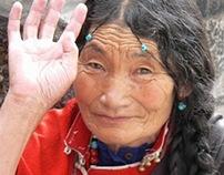 Tibetan Smile | photography