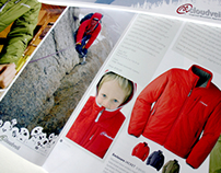 Various Catalogs (Outdoor Brands)
