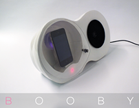 BOOBY - Interactive Dock Station