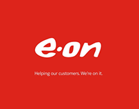 EON Business Manager Animation