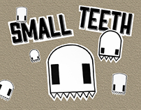 small teeth