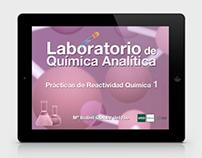 Prácticas de Reactividad Química