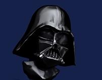 Vader (working)