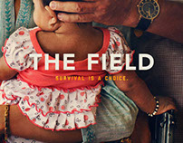 The Field Movie Poster