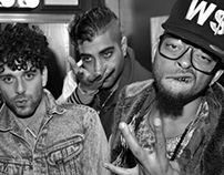 CMJ Moodswing SC Pt 1 - Weekend Money, Heems, DS Joe