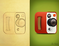 Icon Creative Cam
