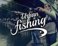 URBAN FISHING - Site web