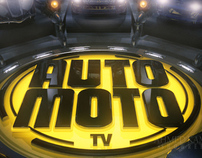 AutomotoTV Channel ID