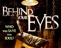 Behind Your Eyes Film Key Art