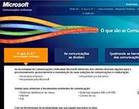 UC Communication Microsoft