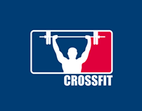 Crossfit Club Logo