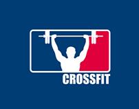 Crossfit Club Logo