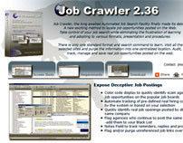 Job Crawler