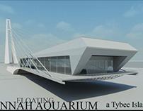 Savannah Floating Aquarium