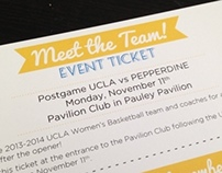 UCLA Women's Basketball Coupons