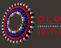 Olosho Initiatives Logo & Web Design