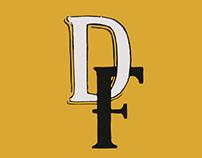 Dave Forsberg Logo