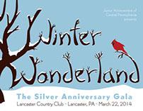 Junior Achievement Winter Wonderland Gala