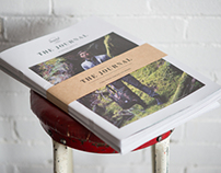 Herschel Supply | The Journal Issue 1