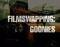 Filmswapping: Mario Grieco (Goonies).