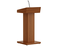Lectern Console