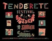 Animation, Tenderete