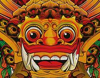 Love & Live: Gods of Bali