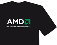 AMD Base Camp Event