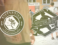 Distortion // Hipsterløbet
