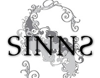 SINNS / GRAPHIC DESIGN
