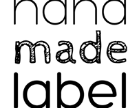 HandMadeLabel | Restyle Identiteit