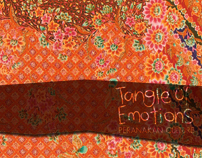 Tangle of Emotions - Peranakan Publication