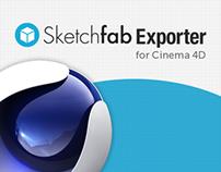 Sketchfab Exporter