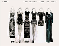 Fashion Designer – Nneka U. Website