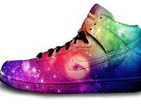Nike Dunk High Colourways