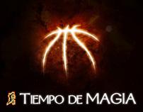 ACB Tiempo de Magia