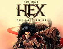 Hex The Lost Tribe Video